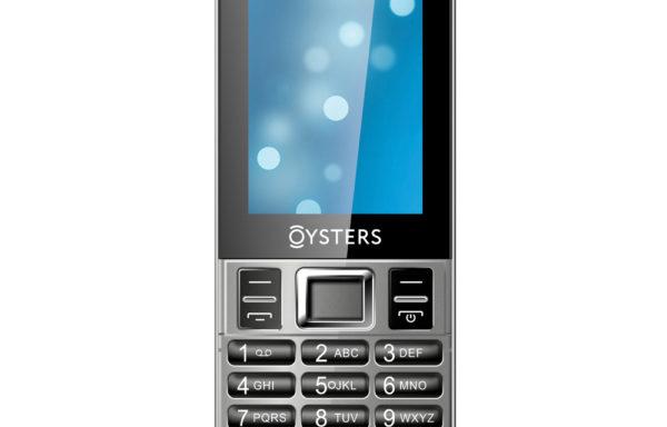 Мобильный телефон Oysters модель Irkutsk