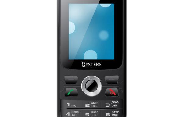 Мобильный телефон Oysters модель Kursk