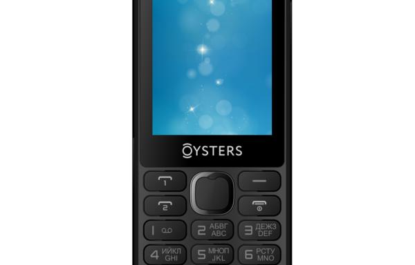 Мобильный телефон Oysters модель Novgorod
