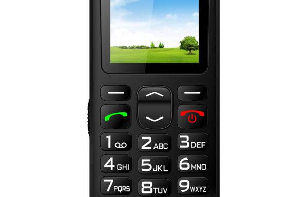 Мобильный телефон Oysters модель Respect