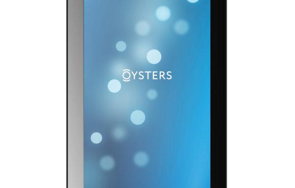 Планшет Oysters модель T102ER 3G