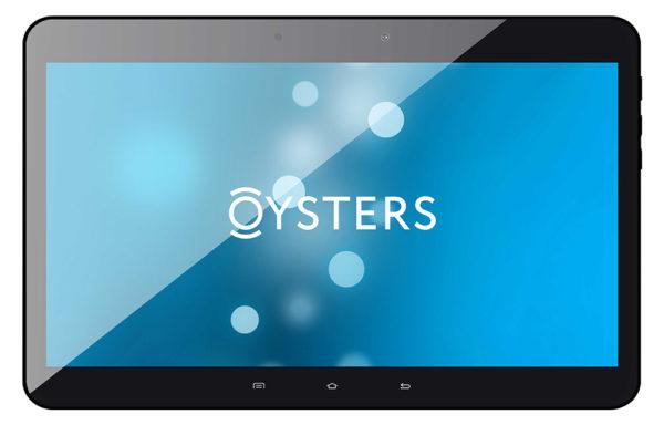 Планшет Oysters модель T104ER 4G