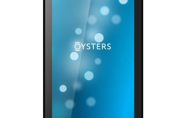 Планшет Oysters модель T7D 3G