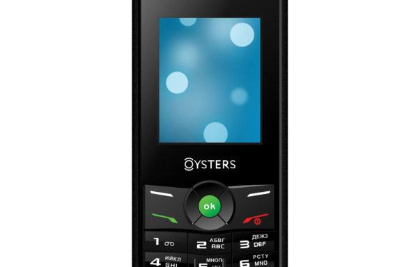 Мобильный телефон Oysters модель Yalta