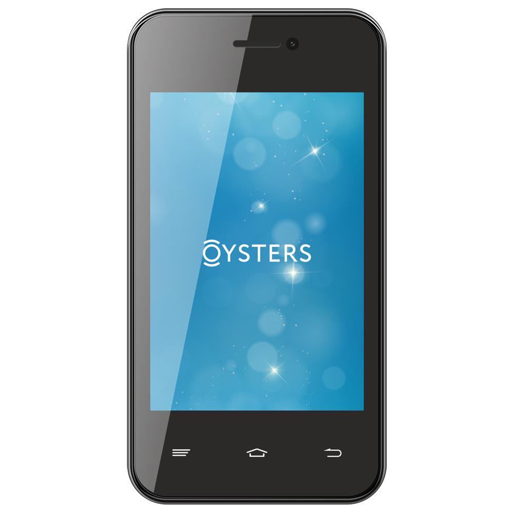 Прошивка Oysters Arctic 450
