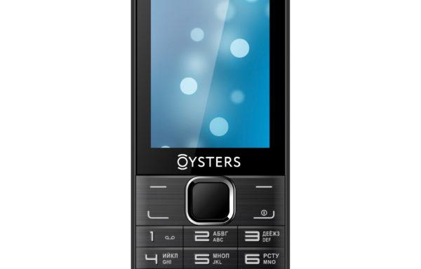 Мобильный телефон Oysters модель Lipetsk