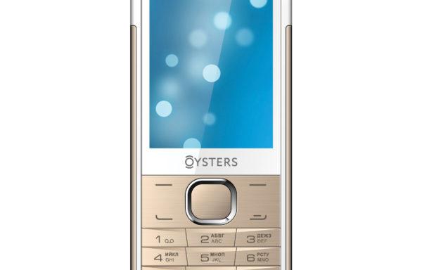 Мобильный телефон Oysters модель Sochi