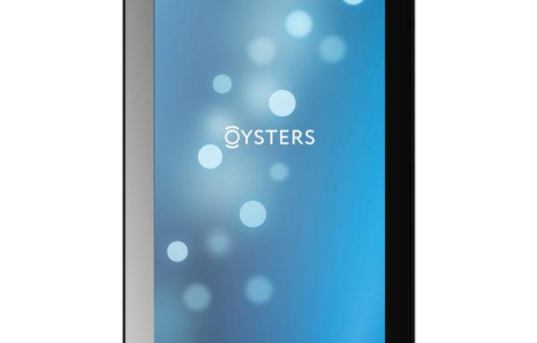 Планшет Oysters модель T102MR 3G