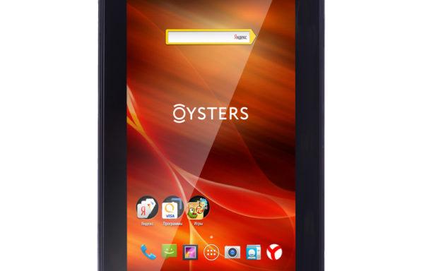 Планшет Oysters модель T72MR