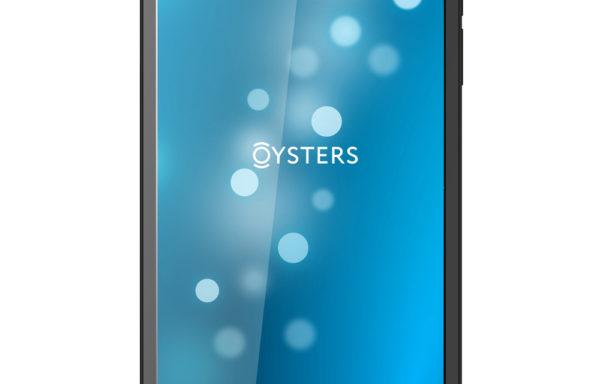 Планшет Oysters модель T84ERI 3G