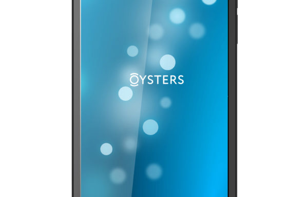 Планшет Oysters модель T84HAI 3G